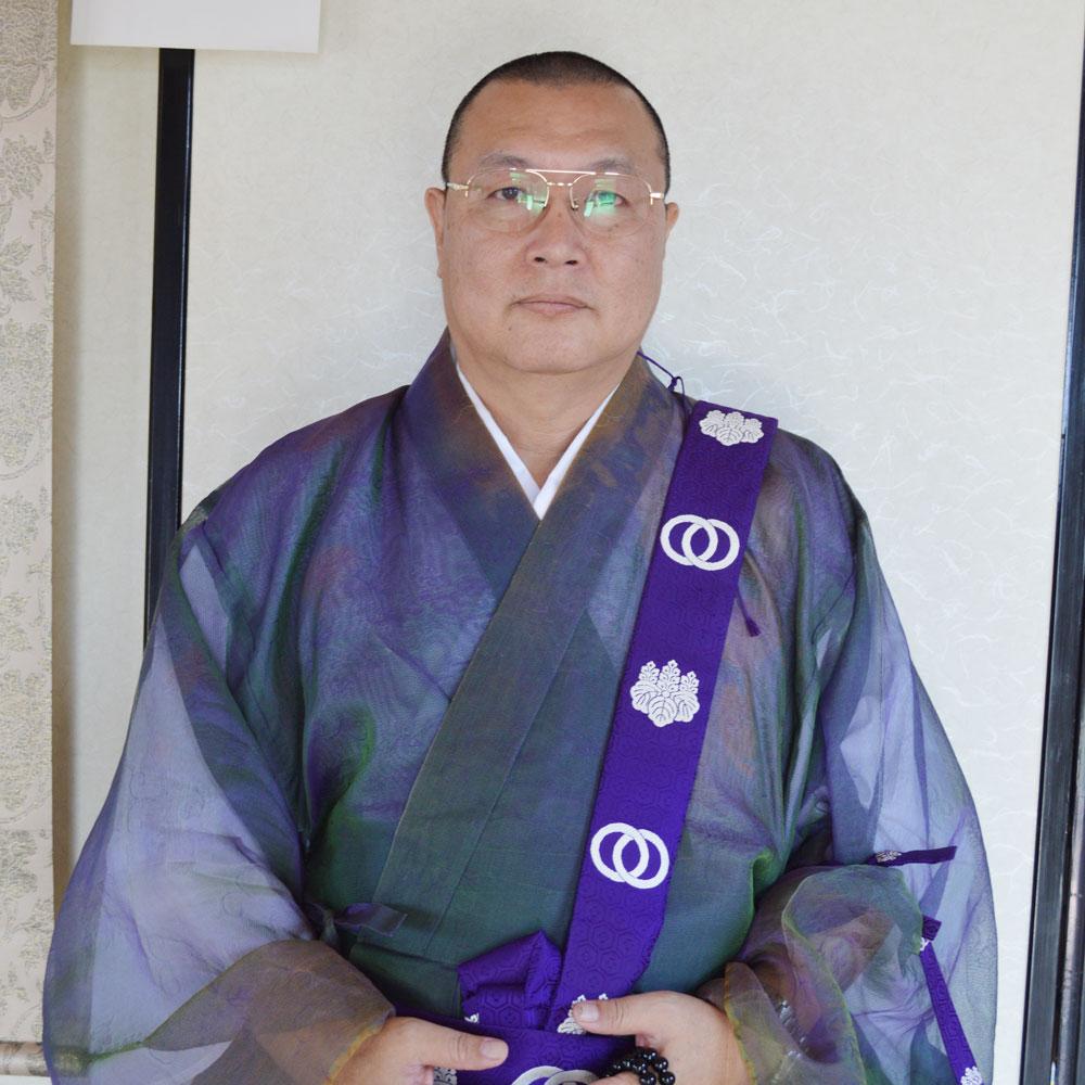 jyushoku